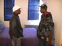 2 homies pimpin'