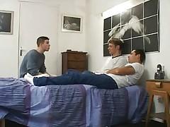 homosexual francais