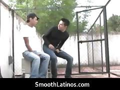 Teen gay latinos fucking and engulfing gay part6