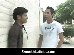 Gay porn of legal age teenager homo latinos fucking part1