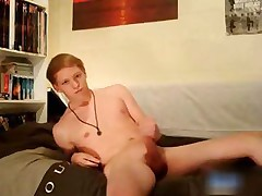 Matthieus First Video 2 by YummyTwinks part4