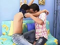Isaias & Lucha