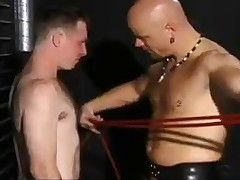 twinks a-hole acquires burned